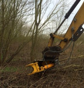 Forestry Hire Bolton