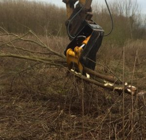 Forestry Hire Preston