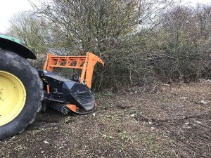 Forestry Hire Cheshire