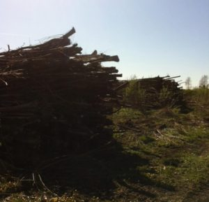 Land Clearing Specialists Warrington