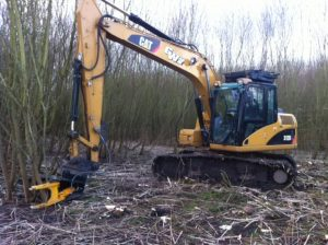 Land Clearing Specialists Bolton