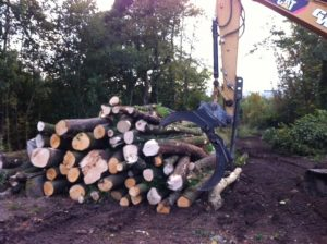 Land Clearing Specialist St. Helens